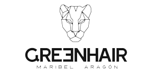 logo greenhair