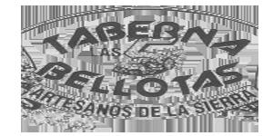 logo taberna las 5 bellotas